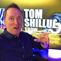 Tom Shillue listen live