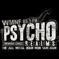 Psycho Realms listen live