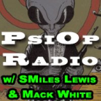 PsiOp Radio Live with Mack White and Smiles Lewis listen live