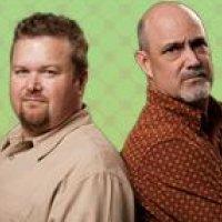 Todd & Don