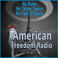 American Freedom Radio listen live