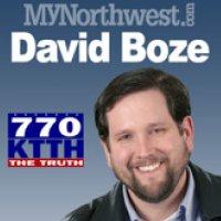 David Boze listen live