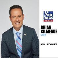 Brian Kilmeade listen live