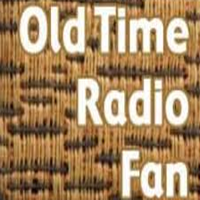 Old Time Radio Fan listen live