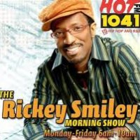 Rickey Smiley listen live