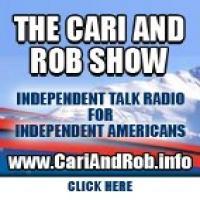 Cari & Rob listen live