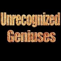 Unrecognized Geniuses listen live