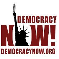 Democracy Now listen live
