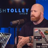 Josh Tolley listen live