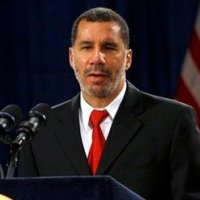 Governor David Paterson listen live