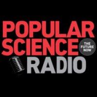 Popular Science Radio listen live
