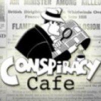 Conspiracy Cafe listen live