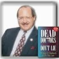 Dr Joel Wallach listen live