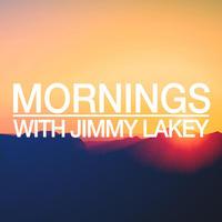 Jimmy Lakey listen live
