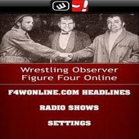 Wrestling MMA Observer listen live