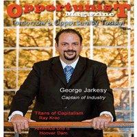 George Jarkesy