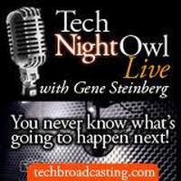 The Tech Night Owl