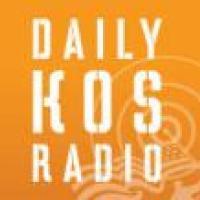 Daily Kos Radio listen live