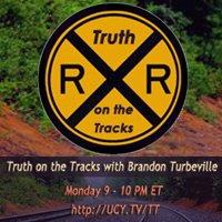 Truth on the Tracks listen live