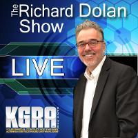 Richard Dolan listen live