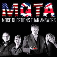 More Questions Than Answers listen live