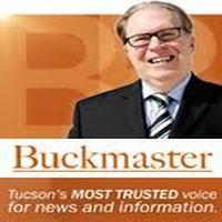 Bill Buckmaster listen live