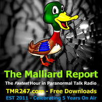 The Malliard Report listen live