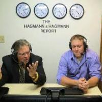 The Hagmann & Hagmann Report listen live