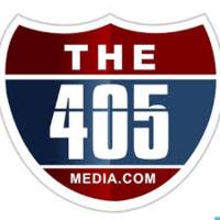 The 405 Media listen live