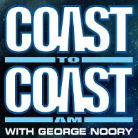 Coast to Coast AM with George Noory listen live