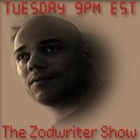 Zodwriter listen live