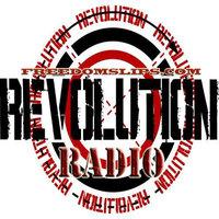 Revolution Radio A listen live