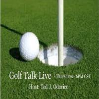 Golf Talk Live listen live