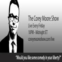 Corey Moore