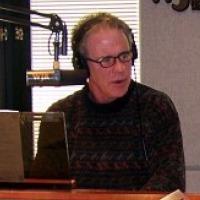 John McCulloch listen live