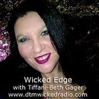 The Wicked Edge listen live