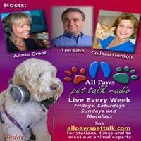 Pet Talk listen live