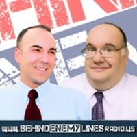 Behind Enemy Lines listen live