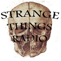 Strange Things Radio listen live