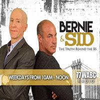 Bernie & Sid listen live