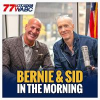 Bernie & Sid in The Morning