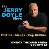 Jerry Doyle RIP In Memory listen live