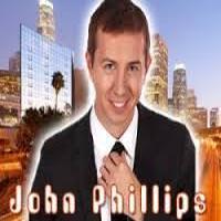John Phillips listen live