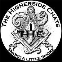 The Higherside Chats listen live