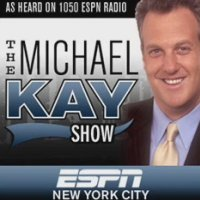 Michael Kay listen live
