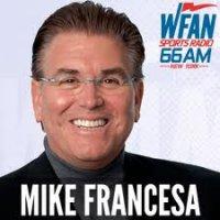 Mike Francesa listen live