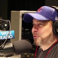 Nick Digilio listen live