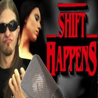 Shift Happens with GG and Cortana listen live