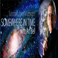 Somewhere in Time with Art Bell listen live