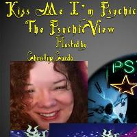 Kiss Me I'm a Psychic with Christine Corda listen live